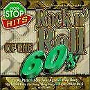 Non Stop Hits: Rock of 60's, Various Artists, Good Import