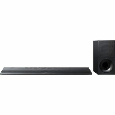Sony HT-CT790 4K and HDR 330W 2.1 Ch Sound Bar with Bluetooth/ Apps, Used  X04