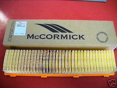 McCormick Tractor Cabin Cab Air Filter Element 248124A1 CX MC MTX ZTX