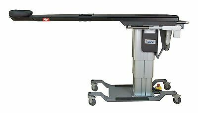 New Oakworks Model CFPMB-301 C-Arm Imaging 750lb Bariatric Pain Management Table