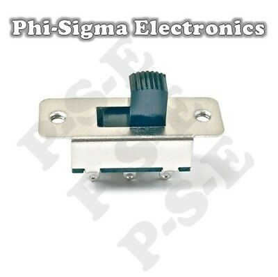 General Purpose Miniature Slide Switch : Various Types
