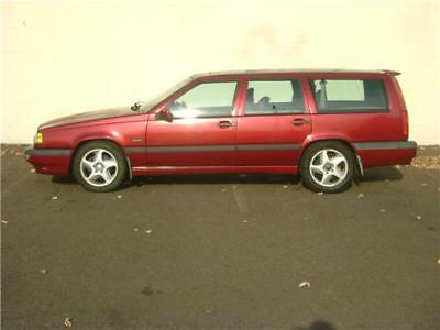 850 ***as Is***mechanic Special Transmission Issues! 1994 Volvo 850 Wagon ***as Is*** Mechanic Special Transmission Issues!
