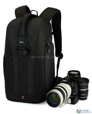 Lowepro Flipside 300 AW Pro DSLR Camera Backpack Bag with All Weather Cover