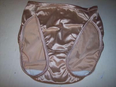 Vanity fair satin panties