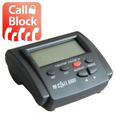 CT-CID803 Caller ID Box Blocker Stopp Nuisance Calls Stoping All Cold Calls P7B3