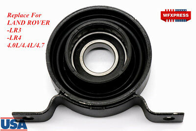Brand New DRIVE SHAFT CENTER SUPPORT BEARING MOUNT For LAND ROVER LR3 LR4