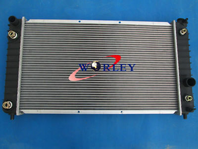 Radiator Chevy Blazer Trailblazer/S10 PICKUP/GMC Jimmy Envoy Sonom/ 4.3L V6 1826