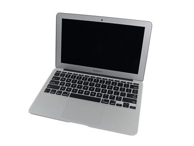 "Apple MacBook Air 13.3"" Laptop Hardly used in EXCELLENT ORDER SPEC'D UP!!!"