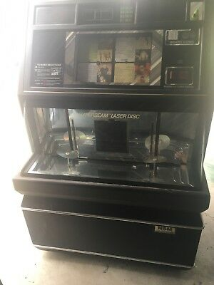 NSM performer grand II Jukebox