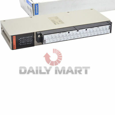 Brand New In Box Omron C500-IA122 PLC Module