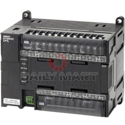 Brand New In Box Omron CP1L-EM40DR-D PLC