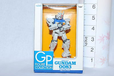 GUNDAM 0083 Stardust Memory GP Series Figure Collection Anime From Japan #298