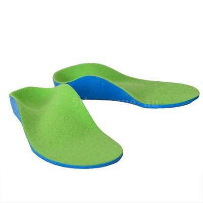 Orthopedic Insoles for Shoes Flat Foot Arch Support Orthotic Pads