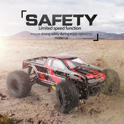 HBX RC Car BRAVE 1/12 2.4G 4WD Electric Power Cross-country RTR Short Course