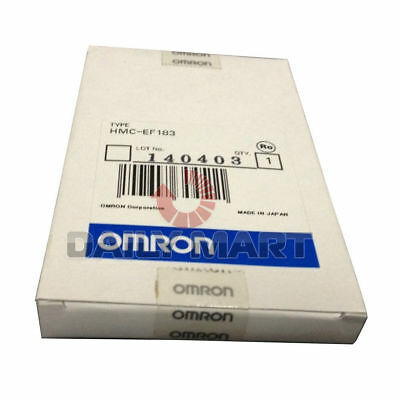 OMRON Automation and Safety PLC HMC-EF183 Memory Cards Flash Memory Card 128MB