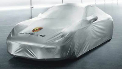 New Genuine Porsche 986 Boxster 1997 - 2004 Outdoor Car Cover 987 044 000 02