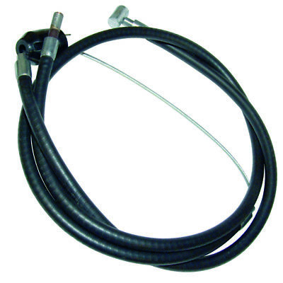 Triumph Front Brake Cable 650 71-73 Us (Conical With Switch) 60-3557/5S