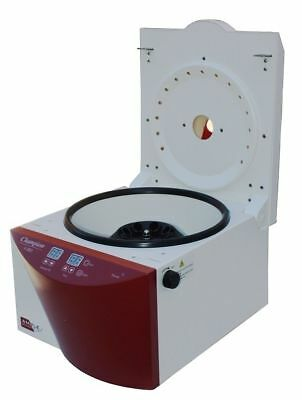 Ample Scientific Variable Speed Digital F-33D Centrifuge 3300rpm