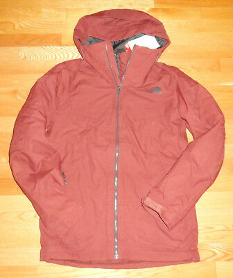 50f65c3b8d6cf The North Face Mens Jacket Initiator Thermoball Triclimate Ski Parka Small  NWT