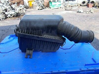 2004 Hyundai Getz Gsi 1.1 Petrol Air Filter Box 281101C000