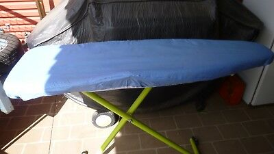 Frazer metal adjustable ironing board
