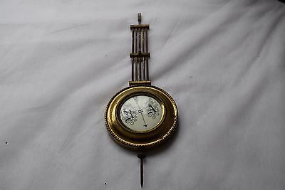 antique clock pendulum