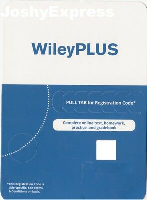 Wiley plus access code guaranteed to work with any course same wiley plus access code guaranteed to work with any course fast shipping fandeluxe Image collections