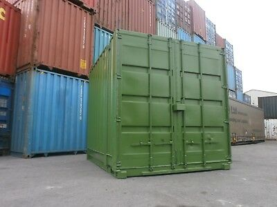 6' Standard shipping container / Storage Unit