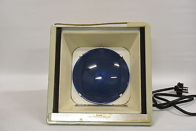 Kodak Deluxe Transparency Dark Room Illuminator - Model 2