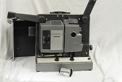 Bell & Howell 16mm Film Projector with Sound - Model 652