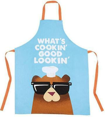 Looking | COOKING APRON