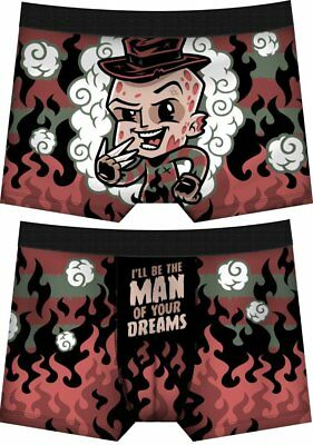 I'll Be The Man Of Your Dreams | BOXERS