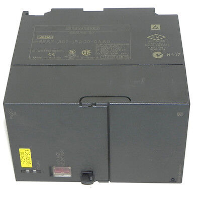 Siemens 6ES7307-1EA00-0AA0 6ES7 307-1EA00-0AA0 5A POWER SUPPLY MODULE 5AMP IN