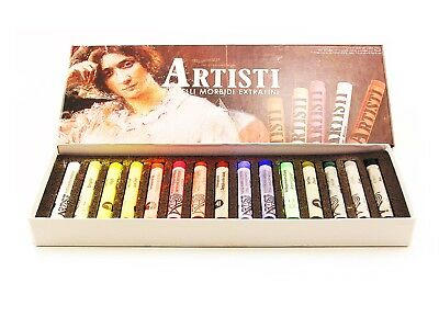 Maimeri Artists Pastel Extra Fine Set (15pcs & 30pcs)