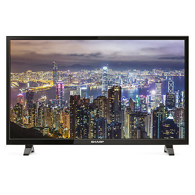 Sharp Aquos LC-32HG3142E HD LED LCD TV