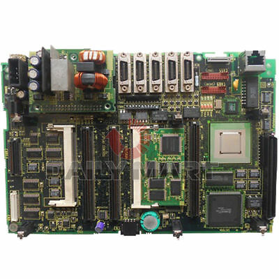 Used A20B-8100-0661 Fanuc System Motherboard