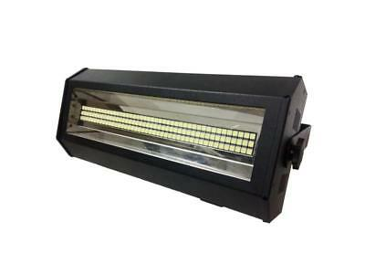 Power Lighting STROBE led 132 DMX - Stroboscope 132 led DMX