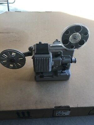 Eumig P8 Phonomatic movie projector