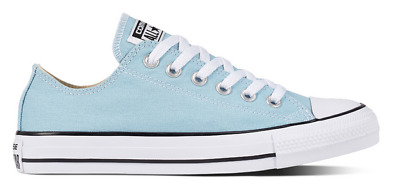 Converse Chucks Taylor All Star Low Damen Schuhe Sneaker 160460C (Ocean Bliss)