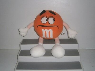 ST1792 M&M'S Orange Character / Soft Toy  2008