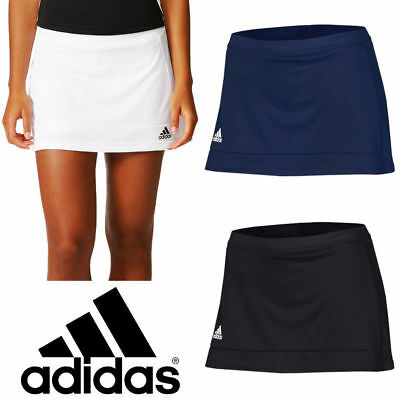 Adidas Ladies Skort T16  Tennis Womens Golf Sports Gym Climalite Skirt & Shorts