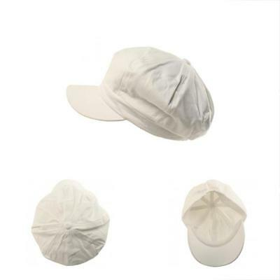 f1ea98950 SUMMER FLORAL LINEN Cotton 8 Panel Newsboy Gatsby Round Cabbie Cap ...