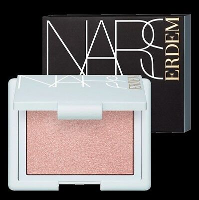 "NARS Blush collection Erdem, teinte ""Loves me not"""