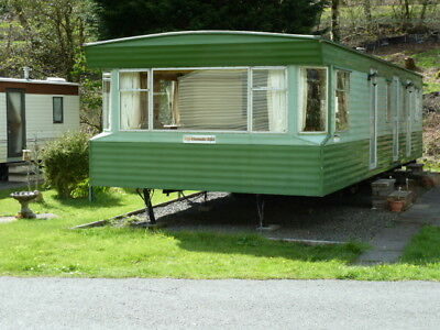 WILLERBY GRANADA 35X12X3Bedrooms   OFF SITE ONLY  LOW START 99p