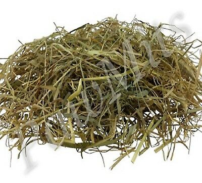 MEADOW HAY - (Mini / Large) - Animal Dreams Nest Bedding Pet Feed Bed bp PawMits