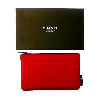 Trousse Maquillage Chanel Rouge