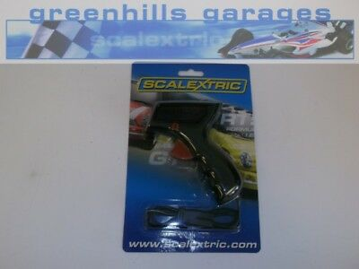 Greenhills Scalextric Adjustable analogue hand controller red trigger C8437 -...