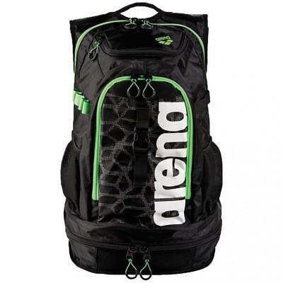 Arena FASTPACK Core Sac à dos unisexe adulte, Fastpack Core, (fluo)