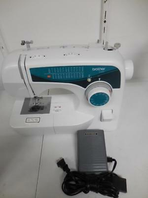 BROTHER XL40I MECHANICAL Sewing Machine 4040 PicClick Impressive Brother Sewing Machine 2600i