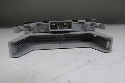 Agilent HP 34921A 40-Channel Armature Multiplexer w/ 34921T for 34980A